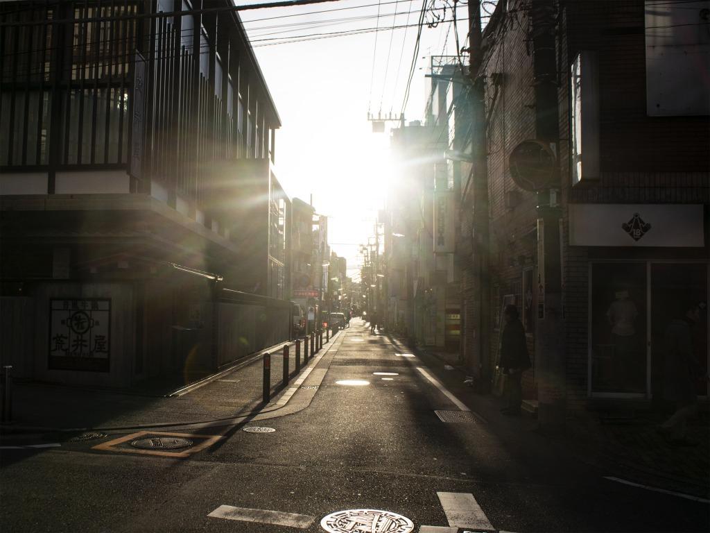 横浜市中心部における感染拡大について。